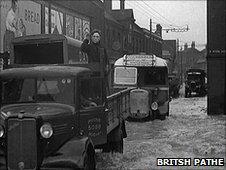 Ipswich floods, 1939