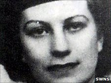 Eileen Nearne (SWNS)