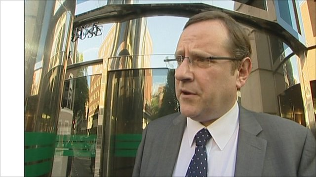 Phil Wilson, Labour MP for Sedgefield