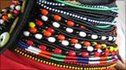 Maasai beads