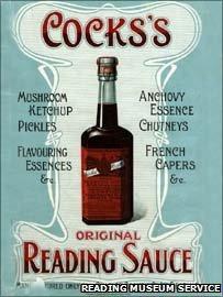 Cock's Readig Sauce