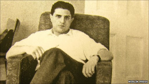 Ralph Miliband in 1958