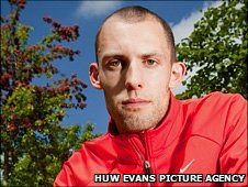 Hurdler Dai Greene says he has unfinished Commonwealth Games business