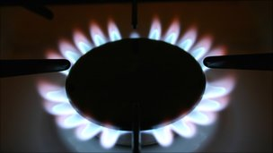 Gas ring