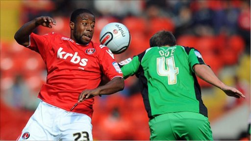 Charlton 2-2 Dag & Red