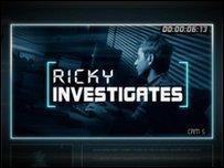Ricky Investigates