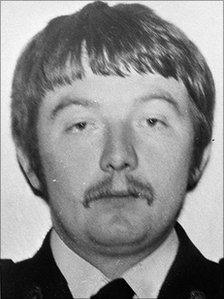Reserve Constable John Proctor