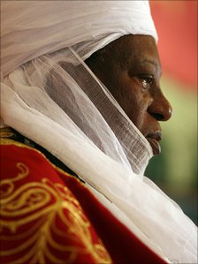 Emir of Zazzau