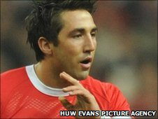 Gavin Henson last played for Wales in the 2009 Six Nations