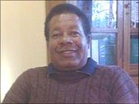 NFA chairman John Muinjo