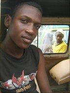 Aminu Harona