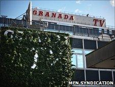 Granada TV studios
