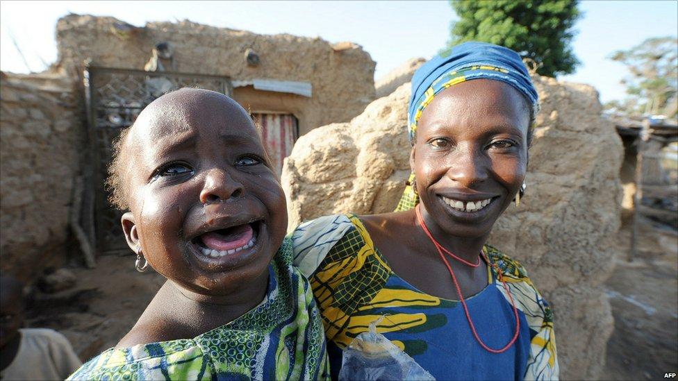 Kuvahaun tulos haulle nigeria people