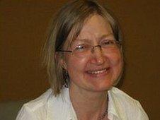 Rev Debbie Peatman