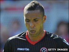Sheffield United defender Kyle Bartley