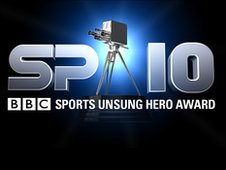 Sports Personality of the Year 2010