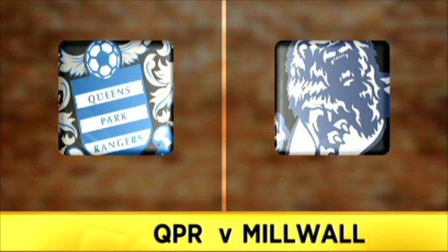 QPR v Millwall
