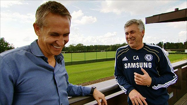 Preview - Gary Lineker on England's World Cup hurt