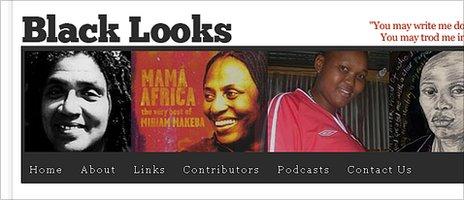 Black Looks banner © http://www.blacklooks.org/