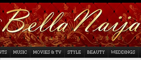 Bella Naija banner © http://www.bellanaija.com/
