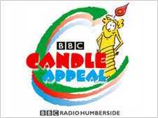 Candle Appeal Logo