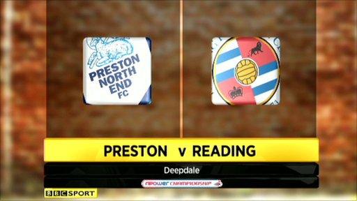 Preston v Reading