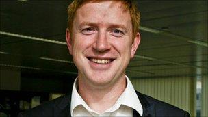 Iain O'Neil