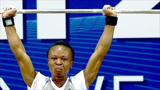 Augustina Nkem Nwaokolo