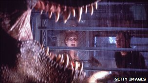 Scenes From The Lost World: Jurassic Park, 1997