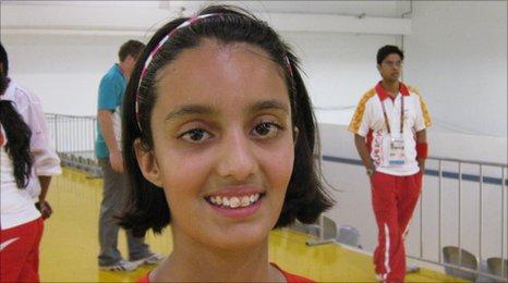 Khaaliqa Nimji