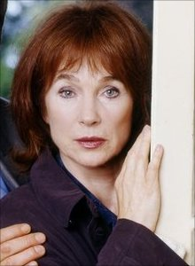 Shirley Anne Field in 1999