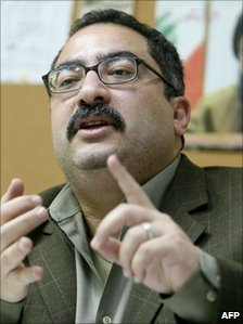 Ibrahim Eissa 2007