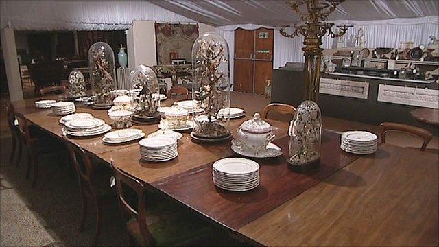 Chatsworth sale