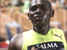 Moses Kipsiro