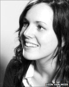 Anna Meredith is Sinfonia Viva's resident composer