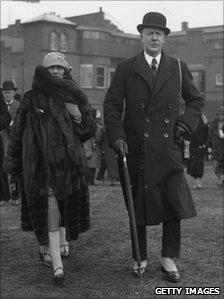 Coco Chanel and the 2nd Duke of Westminster