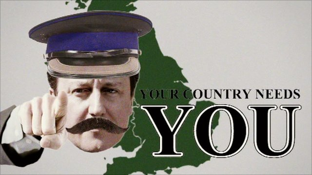 Cameron graphic