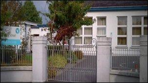 St Mary's Primary School