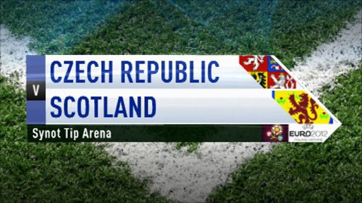 Highlights - Czech Republic 1-0 Scotland