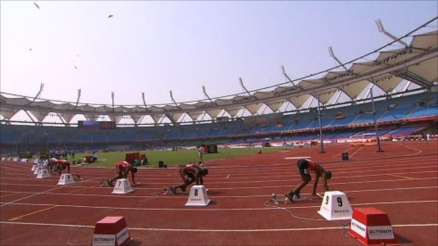 Athletics round-up