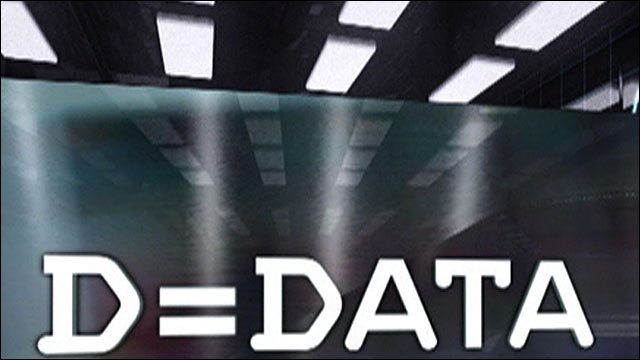 The Formula - Data