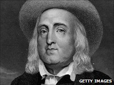 Jeremy Bentham