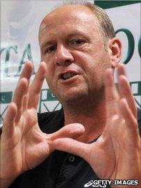 Michel Van den Heuvel