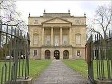 The Holburne Museum of Art