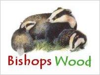 Bishops Wood logo