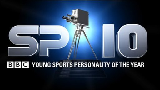 BBC Young Sports Personality of the Year 2010
