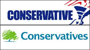 Tory logos