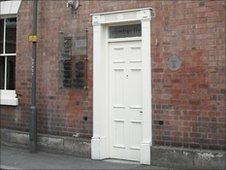 Number Five on George Street