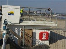 weymouth steel corporation