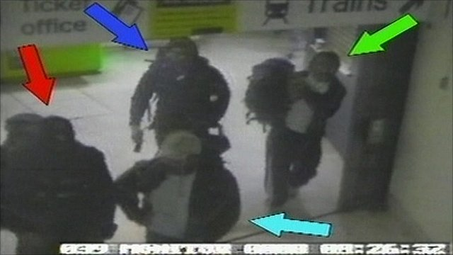 7/7 inquiry sees new CCTV footage